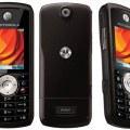 Motorola W360 Özellikleri