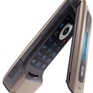 Motorola W380 Özellikleri