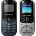 Motorola WX161 Özellikleri