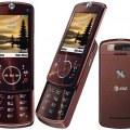 Motorola Z9 Özellikleri