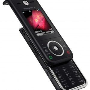 Motorola ZN200 Özellikleri