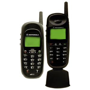 Motorola cd920 Özellikleri