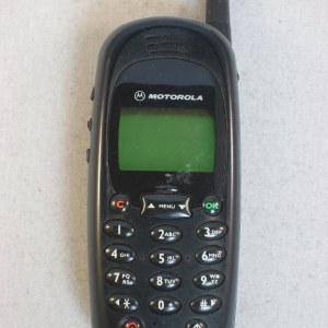Motorola cd930 Özellikleri