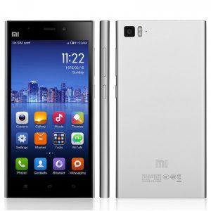 Xiaomi Mi 3 Özellikleri