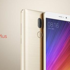 Xiaomi Mi 5s Plus Özellikleri