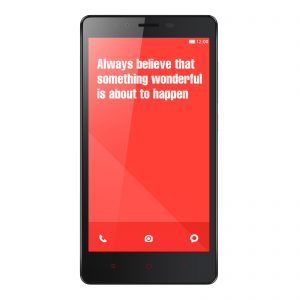Xiaomi Redmi Note Özellikleri