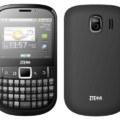 ZTE Style Messenger Özellikleri