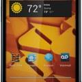 ZTE Warp 4G Özellikleri