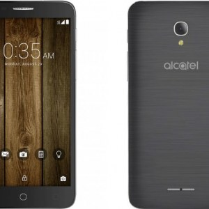 alcatel Fierce 4 Özellikleri