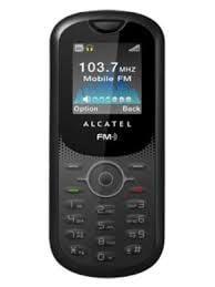 alcatel OT-216 Özellikleri