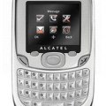 alcatel OT 355 Özellikleri