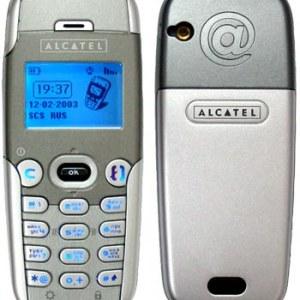 alcatel OT 525 Özellikleri