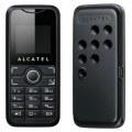 alcatel OT-S120 Özellikleri