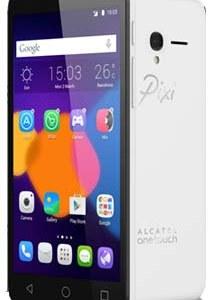 alcatel Pixi 3 (5.5) LTE Özellikleri