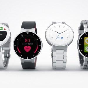 alcatel Watch Özellikleri