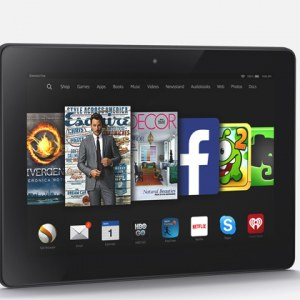 Amazon Fire HDX 8.9 (2014) Özellikleri