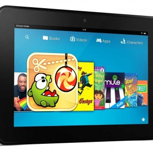 Amazon Kindle Fire HD 8.9 Özellikleri