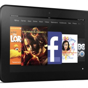 Amazon Kindle Fire HD 8.9 LTE Özellikleri