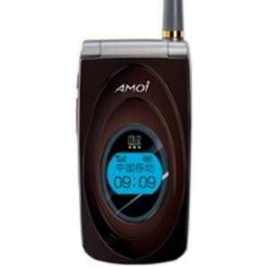 Amoi A90 Özellikleri