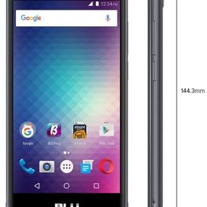 BLU Studio C 8+8 LTE Özellikleri