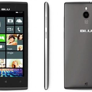 BLU Win JR LTE Özellikleri