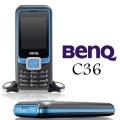 BenQ C36 Özellikleri