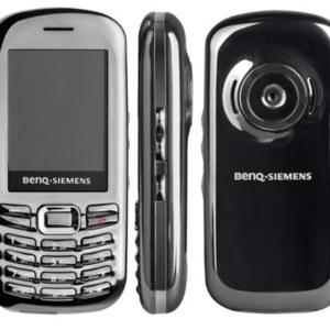 BenQ-Siemens C32 Özellikleri