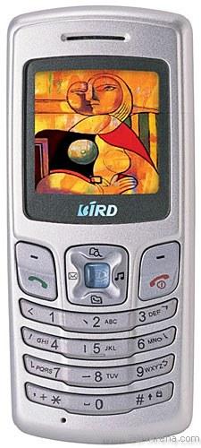 Bird S570 Özellikleri