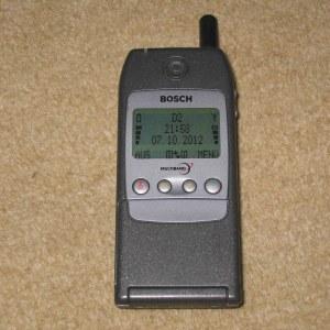 Bosch 909 Dual Özellikleri