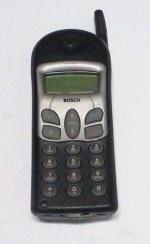 Bosch Com 207 Özellikleri