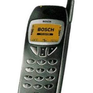Bosch Com 607 Özellikleri