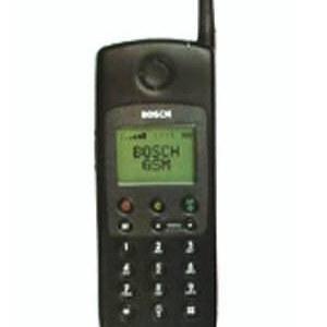 Bosch Com 906 Özellikleri