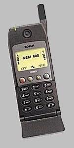 Bosch Com 908 Özellikleri