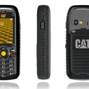Cat B25 Özellikleri