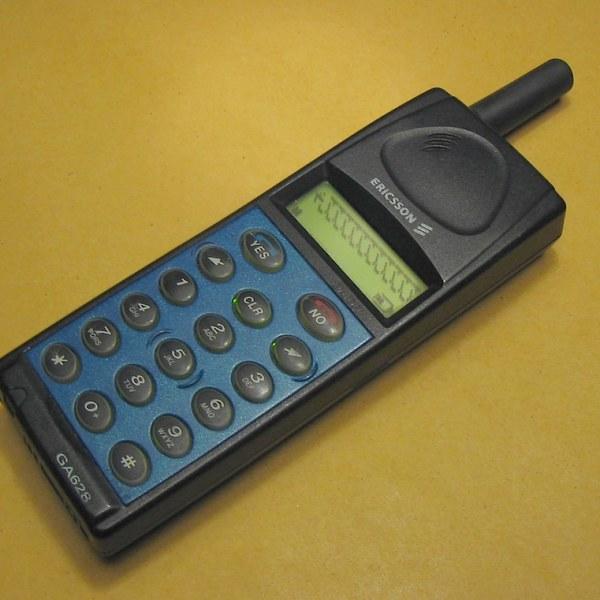 Ericsson GA 628 Özellikleri