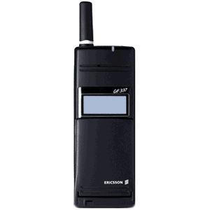 Ericsson GF 337 Özellikleri