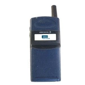 Ericsson GF 788 Özellikleri