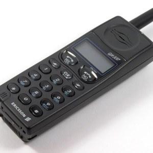 Ericsson GH 337 Özellikleri