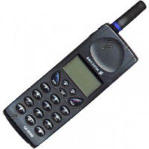 Ericsson GH 688 Özellikleri