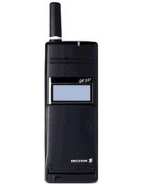 Ericsson GS 337 Özellikleri