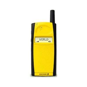 Ericsson GF 768 Özellikleri