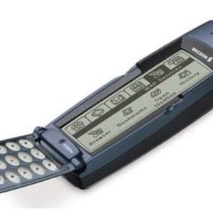 Ericsson R380 Özellikleri