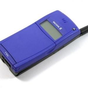Ericsson T10s Özellikleri