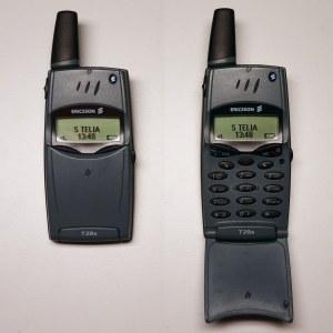Ericsson T28s Özellikleri