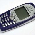 Ericsson T65 Özellikleri