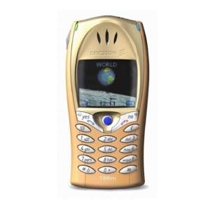 Ericsson T68 Özellikleri