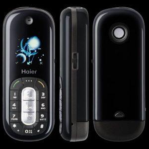 Haier M600 Black Pearl Özellikleri