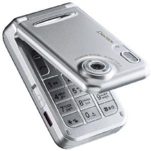 Pantech PG-6100 Özellikleri
