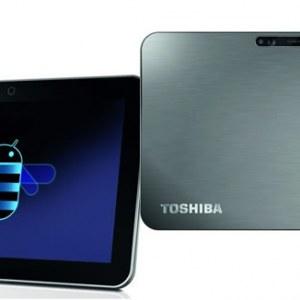 Toshiba Excite AT200 Özellikleri