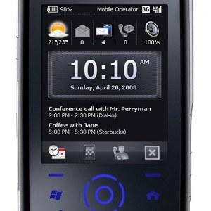 Toshiba G810 Özellikleri